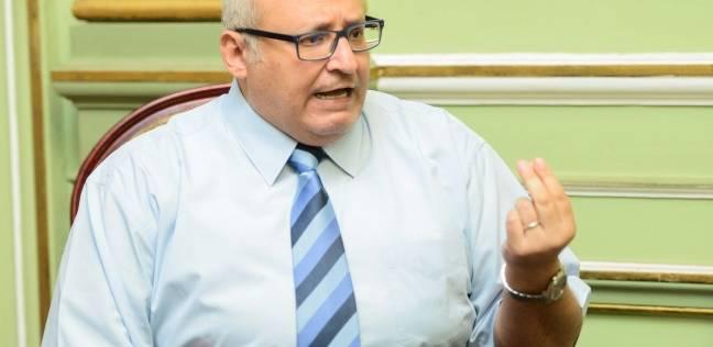 رئيس جامعة عين شمس يفتتح مؤتمر قسم أمراض النساء والتوليد