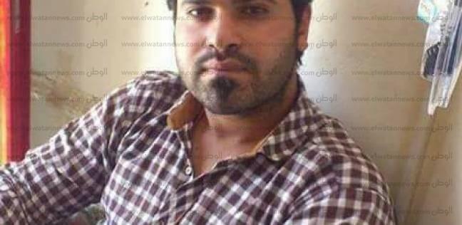 تشييع جثمان شهيد العريش بمسقط رأسه في كفر الشيخ