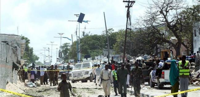 عاجل| سماع دوي انفجار ثانٍ بالقرب من موقع التفجير الأول في