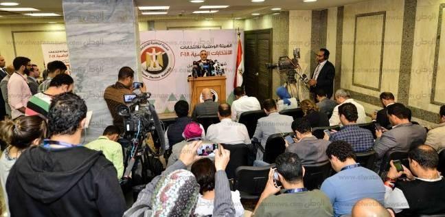 """""""الوطنية للانتخابات"""": إعلان النتائج من اختصاص الهيئة 2 أبريل"""