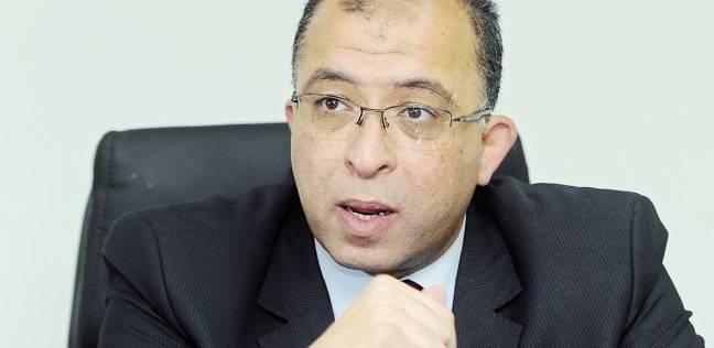 """وزير التخطيط: مؤتمرات """"أخبار اليوم"""" ساعدت الحكومة في وضع الخطط المستقبلية"""