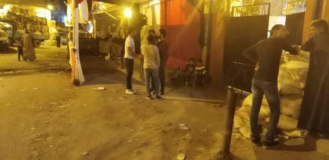 غلق أبواب اللجان في اليوم الأول لانتخابات الرئاسة بسوهاج