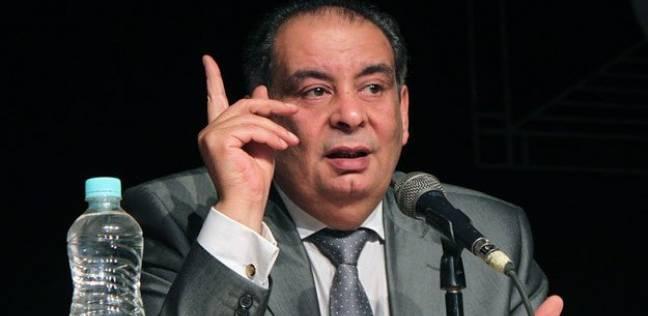 """يوسف زيدان نافيا تسريبات""""الجزيرة"""": شائعات اتفاقي مع السيسي """"رواسب إخوانية بائسة"""""""