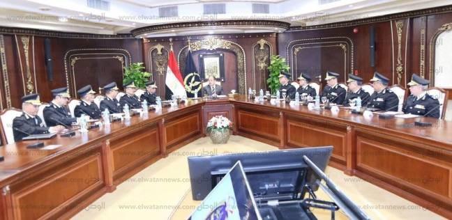 """وزير الداخلية يرفع الحالة الأمنية لـ""""القصوى"""".. ويطالب بالتعامل بحسم"""