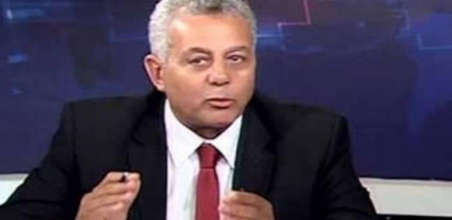 """وكيل """"دفاع النواب"""": غادرت حفل وزارة الثقافة اعتراضا على """"الصف الثاني"""""""