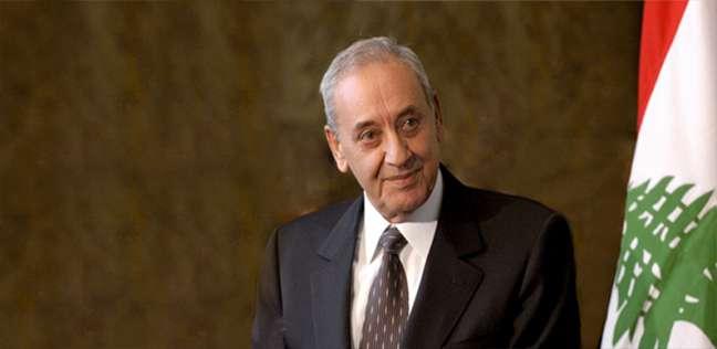 رئيس مجلس النواب اللبناني يبحث مع البابا تواضروس جهود محاربة الإرهاب