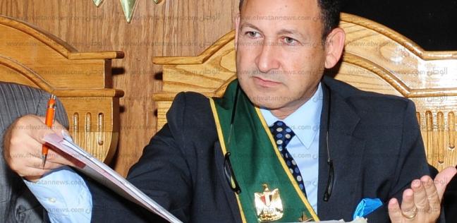 خفاجي: الادعاء بعدم دستورية الاستفتاء محاولة يائسة لتشويه إرادة الشعب