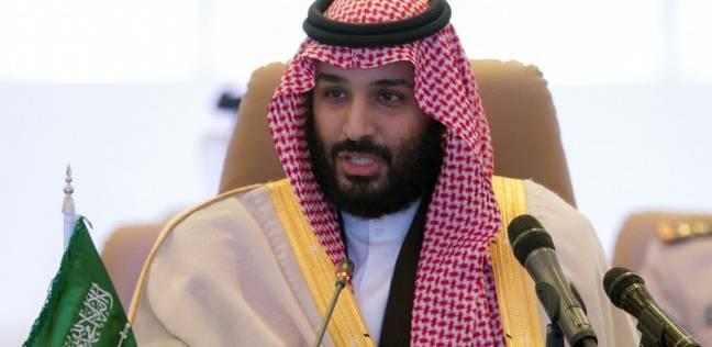 محمد بن سلمان يلتقي كونداليزا رايس في الرياض