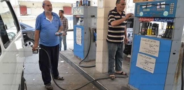 ضبط 3 من أصحاب محطات الوقود لبيعهم البنزين بأعلى من السعر الرسمي