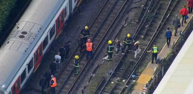 عاجل| السلطات البريطانية تعلن تحديد هوية أحد مدبري هجوم مترو لندن