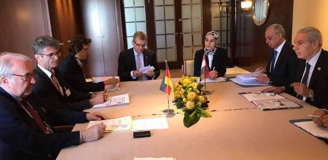 """""""قابيل"""": حجم الاستثمارات الألمانية لا يرقى إلى مستوى العلاقات المشتركة"""