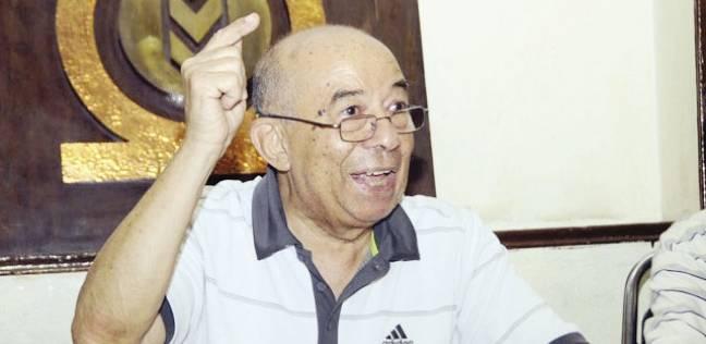 أرملة حسين عبدالرازق: واجه المرض بشجاعة.. وأدعو له بالرحمة