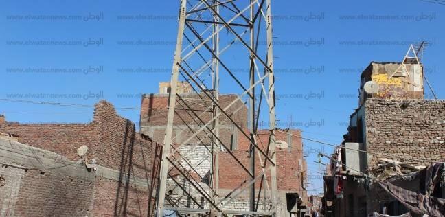 مصرع عامل صعقا بالكهرباء أثناء تشغيل أحد آبار المياه بالطور