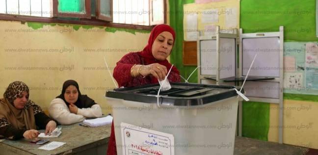 النائبة داليا يوسف: غيرة نسائية للمشاركة في الانتخابات الرئاسية
