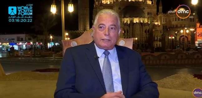 شعراوي: مصر ترشح محافظ جنوب سيناء لمنصب نائب منظمة المدن الأفريقية