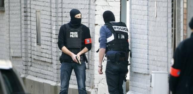 """""""سكاي نيوز"""": توجيه تهمة الإرهاب لبلجيكي عربي الأصل في هجمات بروكسل"""