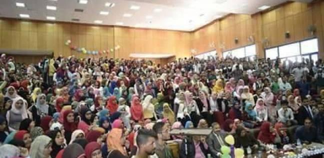 «تربية سوهاج» تنظم حفل استقبال الطلاب الجدد والقدامى
