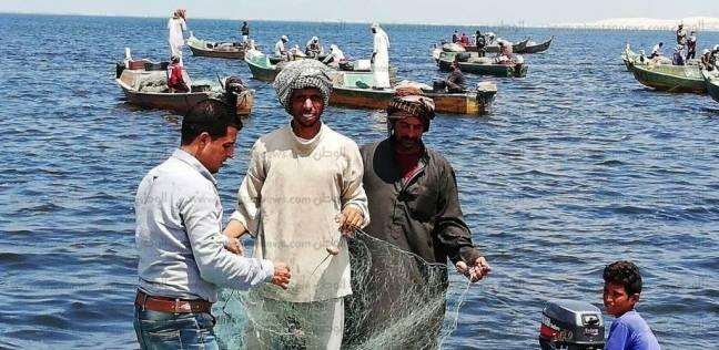 استمرار عملية الصيد في بحيرة البردويل حتى نهاية العام الحالي