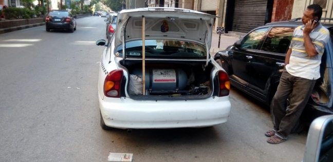 سيارات الغاز.. مكسب للبيئة والحكومة والمواطنين