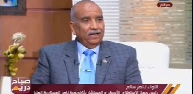 مستشار عسكري: عنان كان مستدعى في الجيش قبل رئاسة السيسي