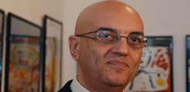 """حزين عمر: المكتب الدائم لـ""""الكتاب العرب"""" يجتمع لاختيار رئيسا خلفا لسلماوي"""