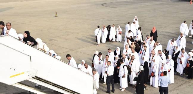 الرئيس التنفيذي لبعثة الحج: التفويج إلى عرفات يبدأ صباح الأحد
