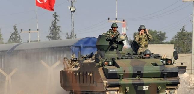 رئيس هيئة الأركان التركية يتفقد وحدات عسكرية على الحدود مع إيران