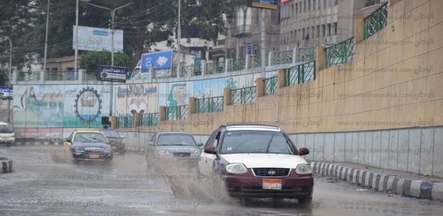 حوادث موجة الأمطار بالدقهلية.. مصرع 4 صعقا وإصابة 16 ونفوق حمارين - المحافظات -