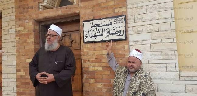"""""""الأوقاف"""": تخصيص 20 مليون جنيه لإحلال وتجديد مساجد شمال سيناء"""