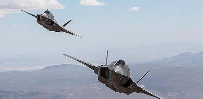غارات جوية تستهدف مواقع مليشيا الحوثي في حجة