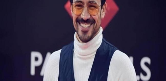 """أحمد داود لـ""""الوطن"""": لا أمانع المشاركة في جزء ثالث من """"ولاد رزق"""""""