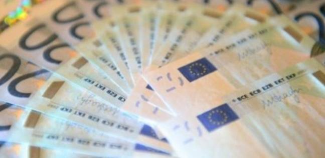 اقتصاد    اليورو  يتجه لتحقيق ثاني مكسب أسبوعي