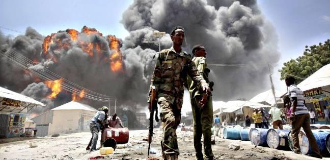 ضربات أمريكية ضد حركة «الشباب» المتطرفة في الصومال