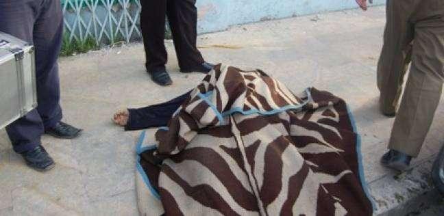 العثور على جثة شاب مشنوق داخل ورشة في القليوبية