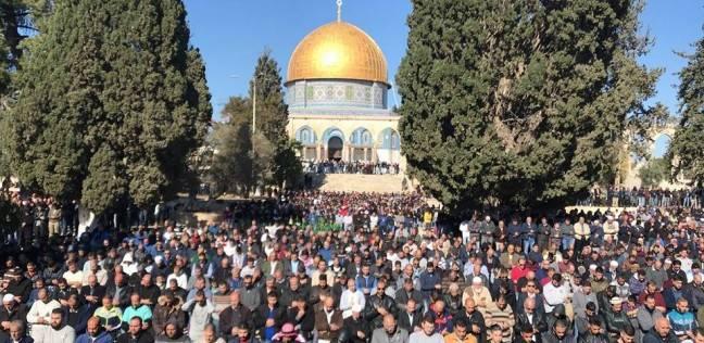 """خطيب """"الأقصى"""" بعد قرار الأمم المتحدة: """"القدس عربية ولا يضرنا من خذلنا"""""""
