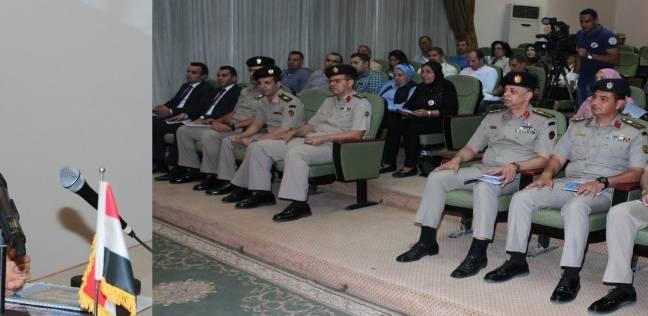 قبول دفعة جديدة بالمعاهد الصحية للقوات المسلحة