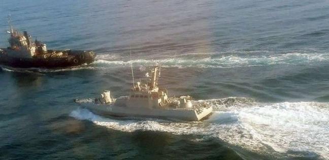 صحيفة روسية: قد يجري تبادل البحارة الأوكرانيين بروس بعد الانتخابات