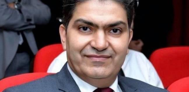 تعيين أحمد غنيم مشرفا عاما على المستشفيات الجامعية في طنطا