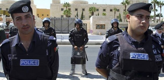اغتيال قائد وحدة مكافحة الإرهاب السابق في الأردن