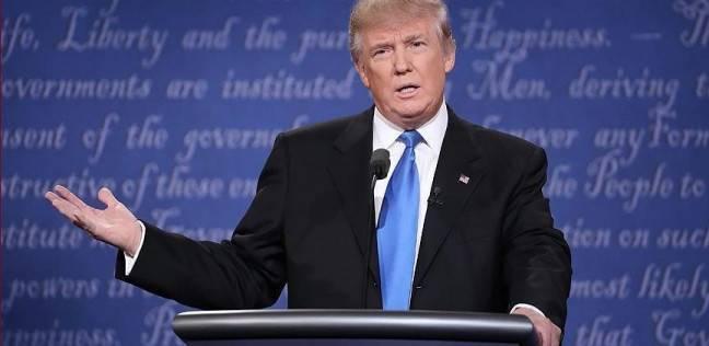 ترامب: فوزي برئاسة أمريكا أشعر الناس بروح إيجابية لم يروها من قبل