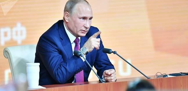 لجنة التحقيق تتهم روسيا بإسقاط الطائرة الماليزية.. وبوتين ينفي النتائج