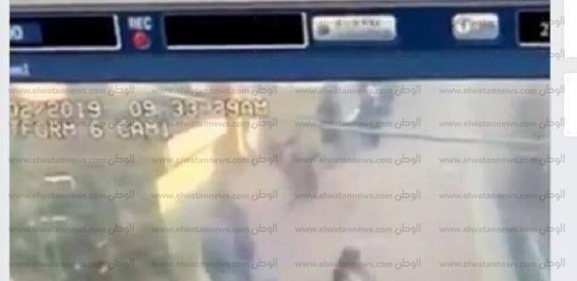 بلاغ يطالب النائب العام بمحاسبة مسؤولي «كاميرات محطة رمسيس»