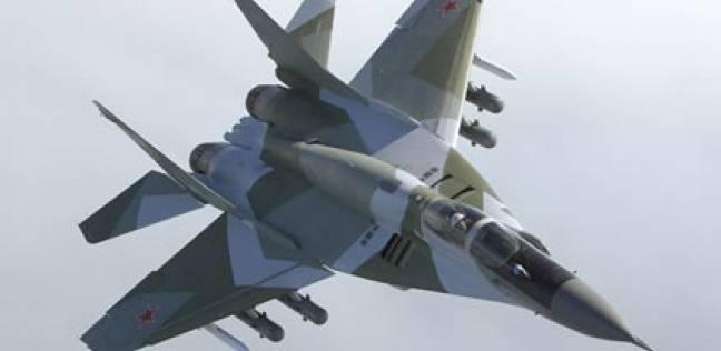 """في أكبر صفقة روسية.. مصر تشتري 50 طائرة من طراز """"ميج 29"""""""