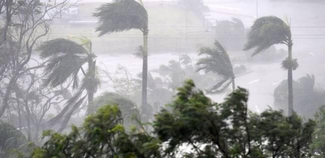 """مقتل شخصين نتيجة الرياح العاتية التي تسبب بها إعصار """"نورو"""" في اليابان"""