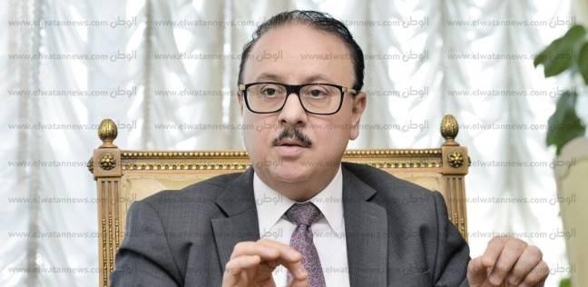 وزير الاتصالات: الشمول المالي هدف استراتيجي للدولة