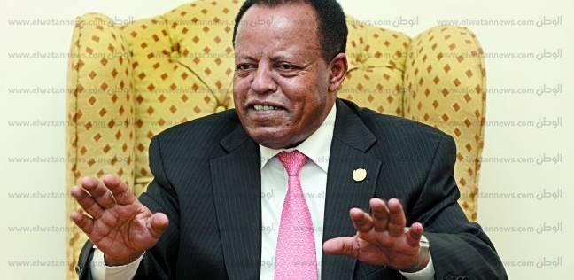 سفير إثيوبيا: تشغيل سد النهضة بإدارة مشتركة بين مصر والسودان وإثيوبيا