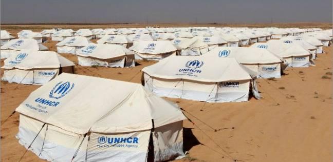 مكتب تشغيل اللاجئين بمخيم الزعتري يمنح 10.5 آلاف سوري تصاريح عمل