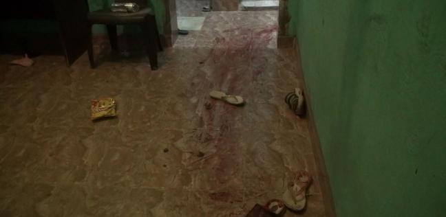 بالفيديو| مذبحة الحوامدية في المنزل رقم 8.. مزارع قتل 3 من عائلته في أذان الفجر
