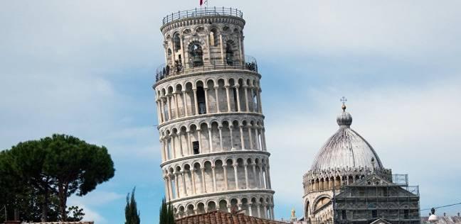 أين يقع برج بيزا المائل؟ كل ما تريد معرفته عن إجابة سؤال بقيمة 100 ألف