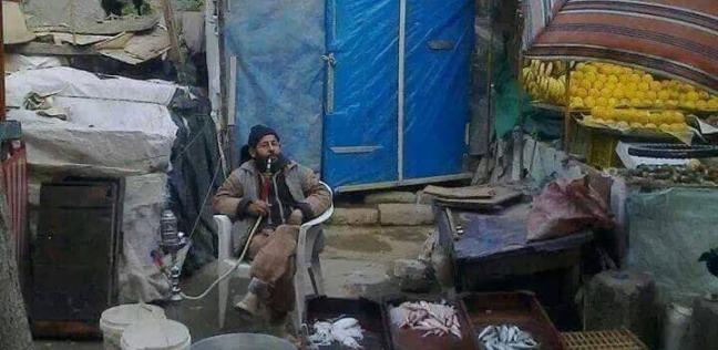 """نقيب """"الإسكندرية"""": صورة """"كشك الأطباء"""" المتداولة تعود إلى 8 سنوات"""